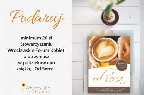 Wesprzyj Wrocławskie Forum Kobiet